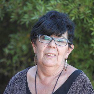 3 – Suplent: Isabel Ruiz Alacio