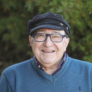 1 – Suplent: Roberto Rodríguez Del Castillo
